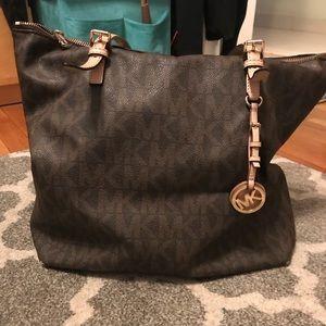 SOLD! Authentic Michael Kors Handbag